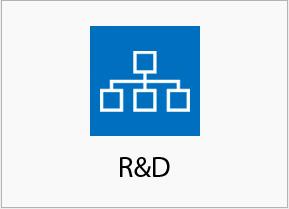 AREA - R&D