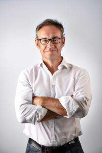 Ariberto Strobino - Operatore NDT Senior