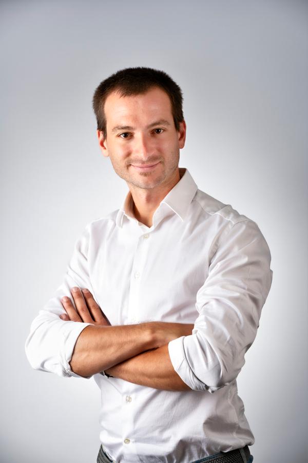 Edoardo Perotto - Project Manager settore automotive e Operatore NDT / Specialista in chiglie in metallo