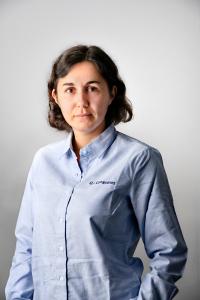 Elisa Viglio - Amministrazione & Logistica
