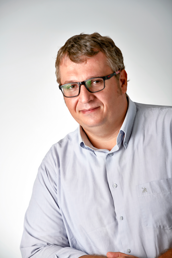 Marco Bonfanti - Operatore NDT Senior